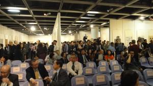 香港「香港大會堂」展覽開幕